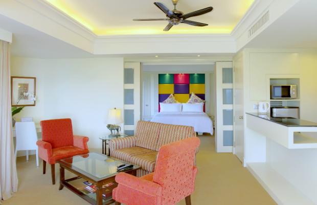 фотографии отеля The Magellan Sutera Resort  изображение №11