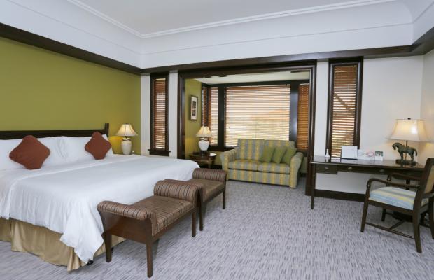 фото отеля The Magellan Sutera Resort  изображение №5