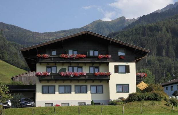 фото отеля Pension Bergblick изображение №21
