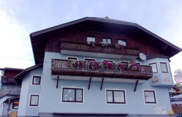 фотографии отеля Hotel Berggasthof Schwaighofwirt изображение №3