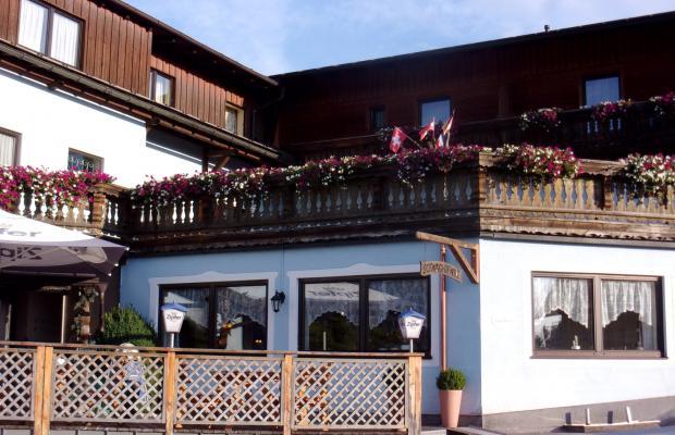 фото Hotel Berggasthof Schwaighofwirt изображение №2