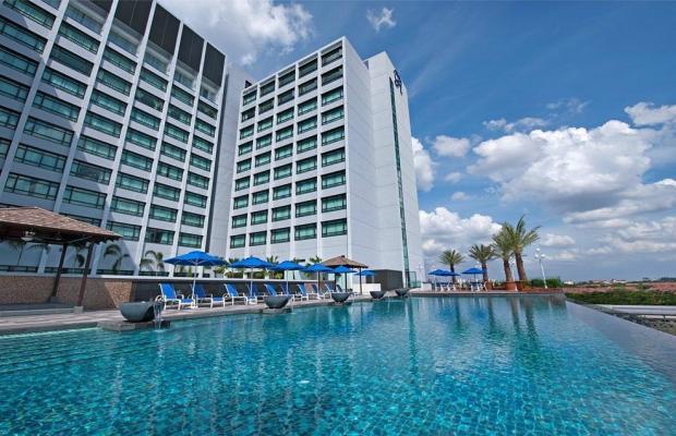 фото отеля Royale Chulan Damansara (ex. Royale Bintang Damansara) изображение №1