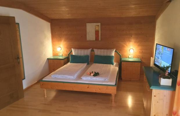 фотографии отеля Landhaus Taxach изображение №11