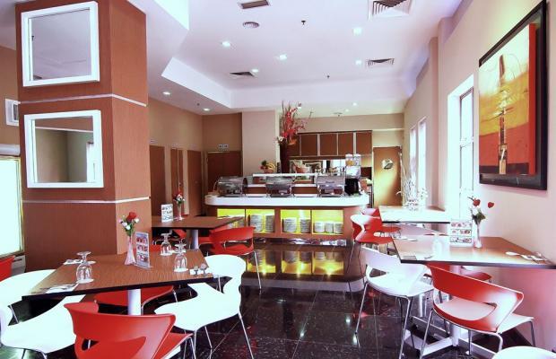 фото отеля Citin Seacare Pudu by Compass Hospitality изображение №21