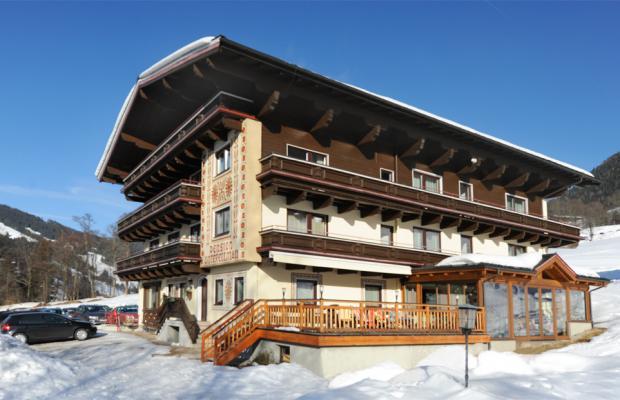 фотографии отеля Unterellmau изображение №19