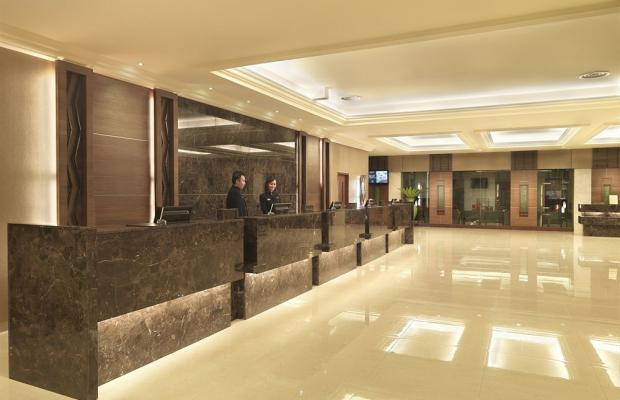 фото отеля Cititel Mid Valley изображение №13