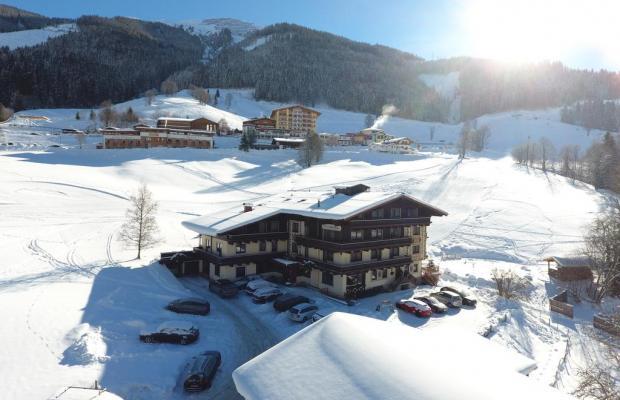 фото отеля Unterellmau изображение №1