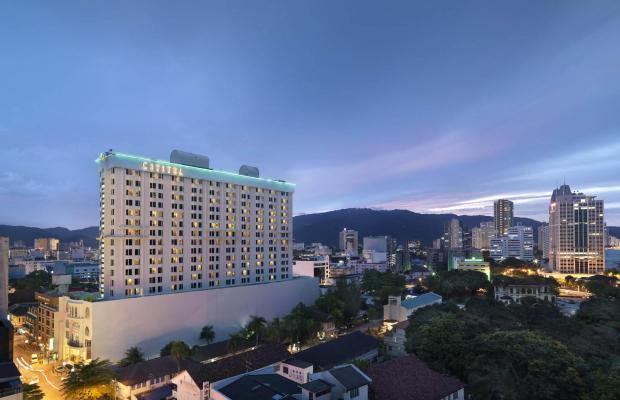 фото отеля Cititel Penang изображение №1