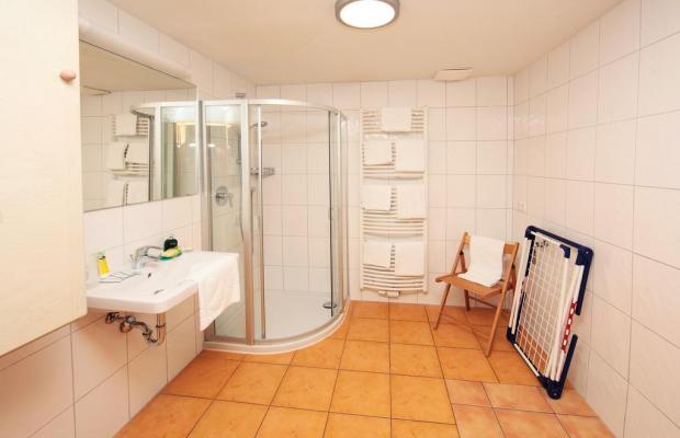 фото Apartmenthaus Gotthard изображение №10