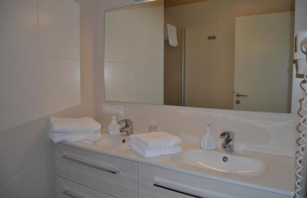 фотографии отеля Hotel Alpenblick изображение №15