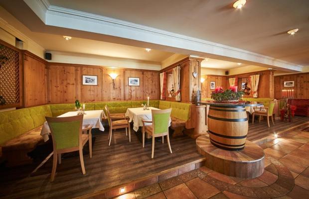 фото отеля Hotel Alpenblick изображение №5
