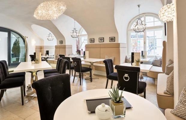 фотографии отеля Radisson Blu Hotel Altstadt, Salzburg изображение №23