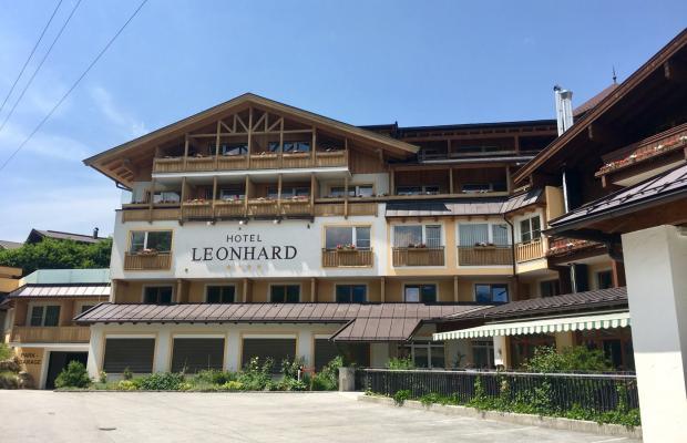 фото отеля Leonhard изображение №5