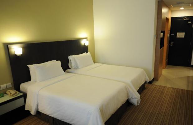 фото Klagan Hotel (ex. Imperial International) изображение №10