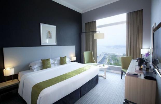 фото Thistle Johor Bahru Hotel (ех. Hyatt Regency) изображение №30