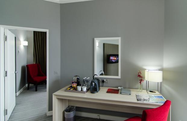 фото Thistle Johor Bahru Hotel (ех. Hyatt Regency) изображение №22