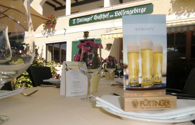 фотографии отеля Fottinger изображение №39