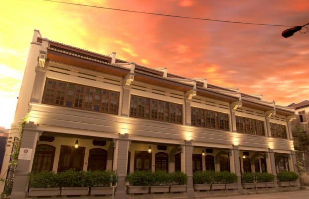 фотографии отеля Penaga изображение №11