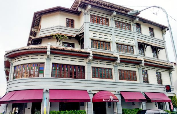 фото отеля Penaga изображение №1
