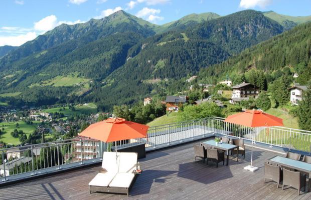 фото Apartmenthotel Schillerhof изображение №38