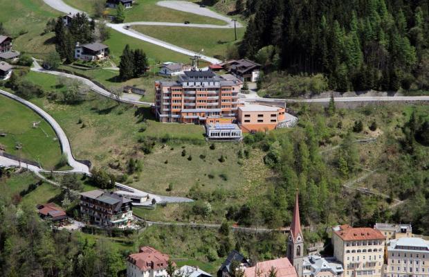 фото отеля Apartmenthotel Schillerhof изображение №5