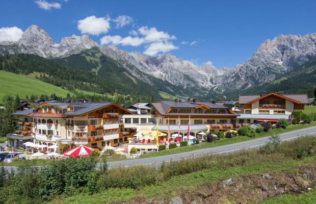 фото Berg & Spa Hotel Urslauerhof изображение №22