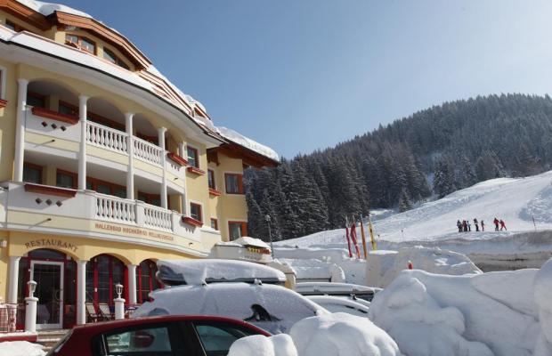фотографии Berg & Spa Hotel Urslauerhof изображение №12