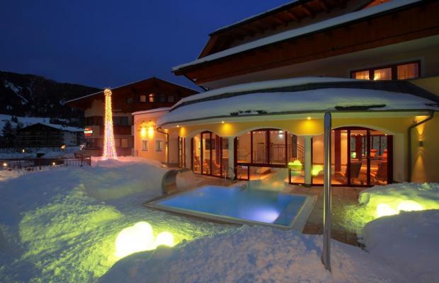 фото Berg & Spa Hotel Urslauerhof изображение №2