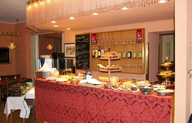 фотографии отеля Vier Jahreszeiten изображение №11
