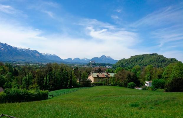 фото отеля Villa Pace Garni изображение №1