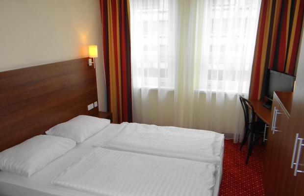 фотографии отеля Amedia Express Salzburg City (ex. Belmondo) изображение №3