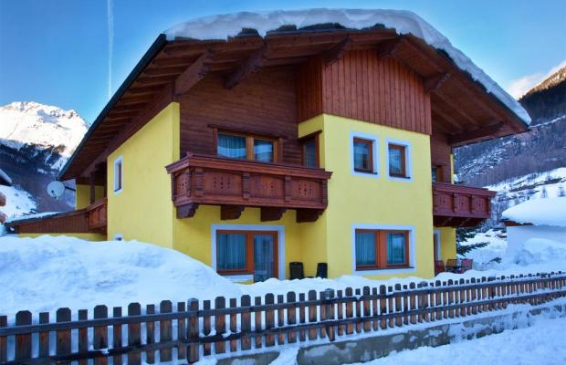 фото отеля Haus Romana изображение №1