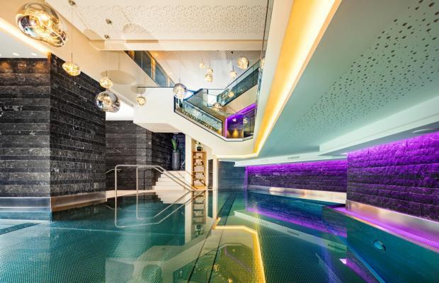 фото отеля Sporthotel Silvretta изображение №37
