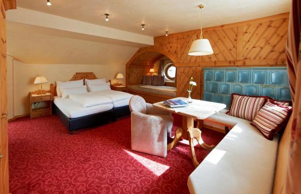 фото отеля Sporthotel Silvretta изображение №29