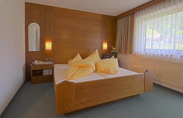 фото отеля Garni Rustica изображение №17