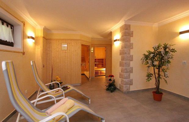 фото отеля Garni Rustica изображение №13