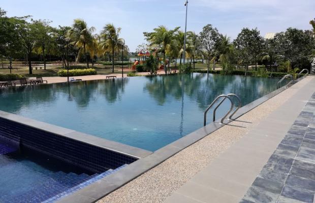 фотографии отеля Duyong Marina & Resort (ex. Ri Yaz Heritage Resort and Spa) изображение №27