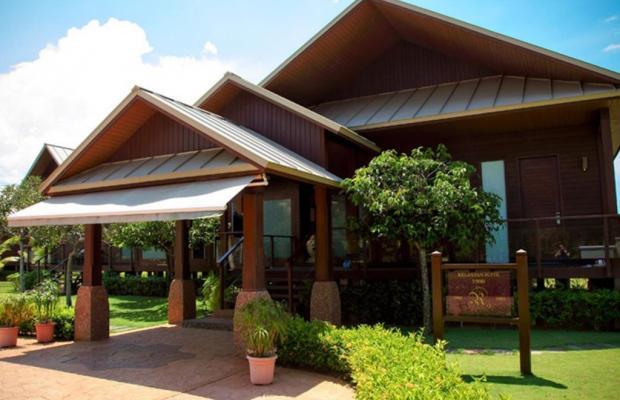 фото Duyong Marina & Resort (ex. Ri Yaz Heritage Resort and Spa) изображение №6
