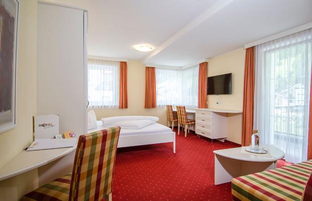 фотографии The Hotel Himmlisch Wohlfuhlen изображение №72