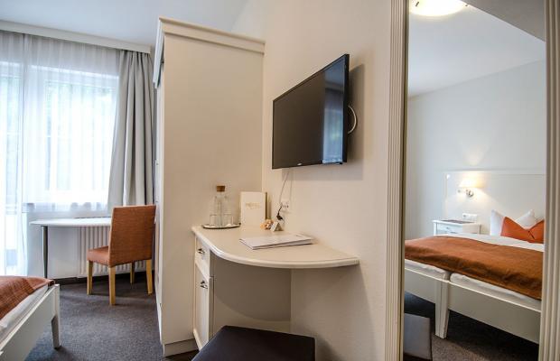 фотографии отеля The Hotel Himmlisch Wohlfuhlen изображение №51