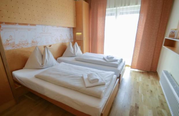 фотографии отеля Jufa Salzburg City изображение №11