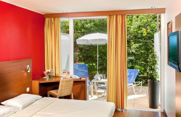 фотографии отеля Star Inn Hotel Salzburg Zentrum изображение №15