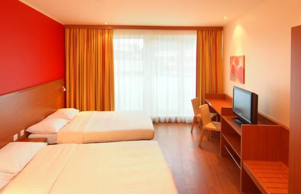 фотографии отеля Star Inn Hotel Salzburg Zentrum изображение №7