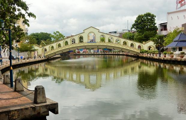 фото Accordian Melaka изображение №10