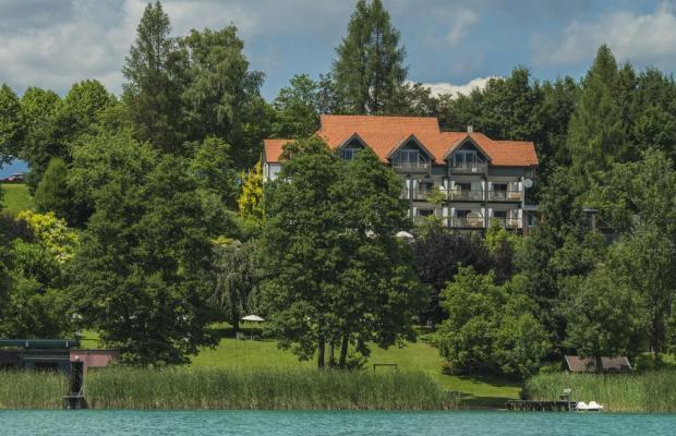 фото отеля Kleines Karnten изображение №9