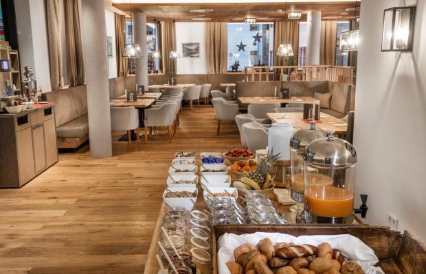 фотографии отеля Alpenparks Готель & Apartment Orgler изображение №35