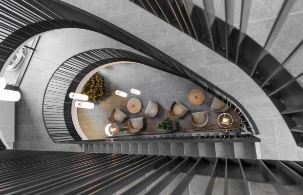 фото отеля Alpenparks Готель & Apartment Orgler изображение №25