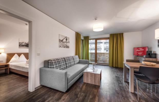 фото отеля Alpenparks Готель & Apartment Orgler изображение №17
