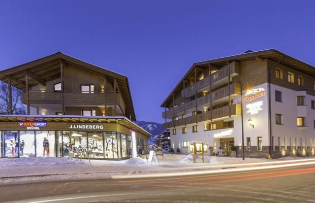 фото отеля Alpenparks Готель & Apartment Orgler изображение №13