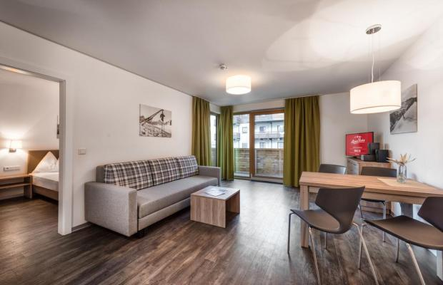 фотографии отеля Alpenparks Готель & Apartment Orgler изображение №11
